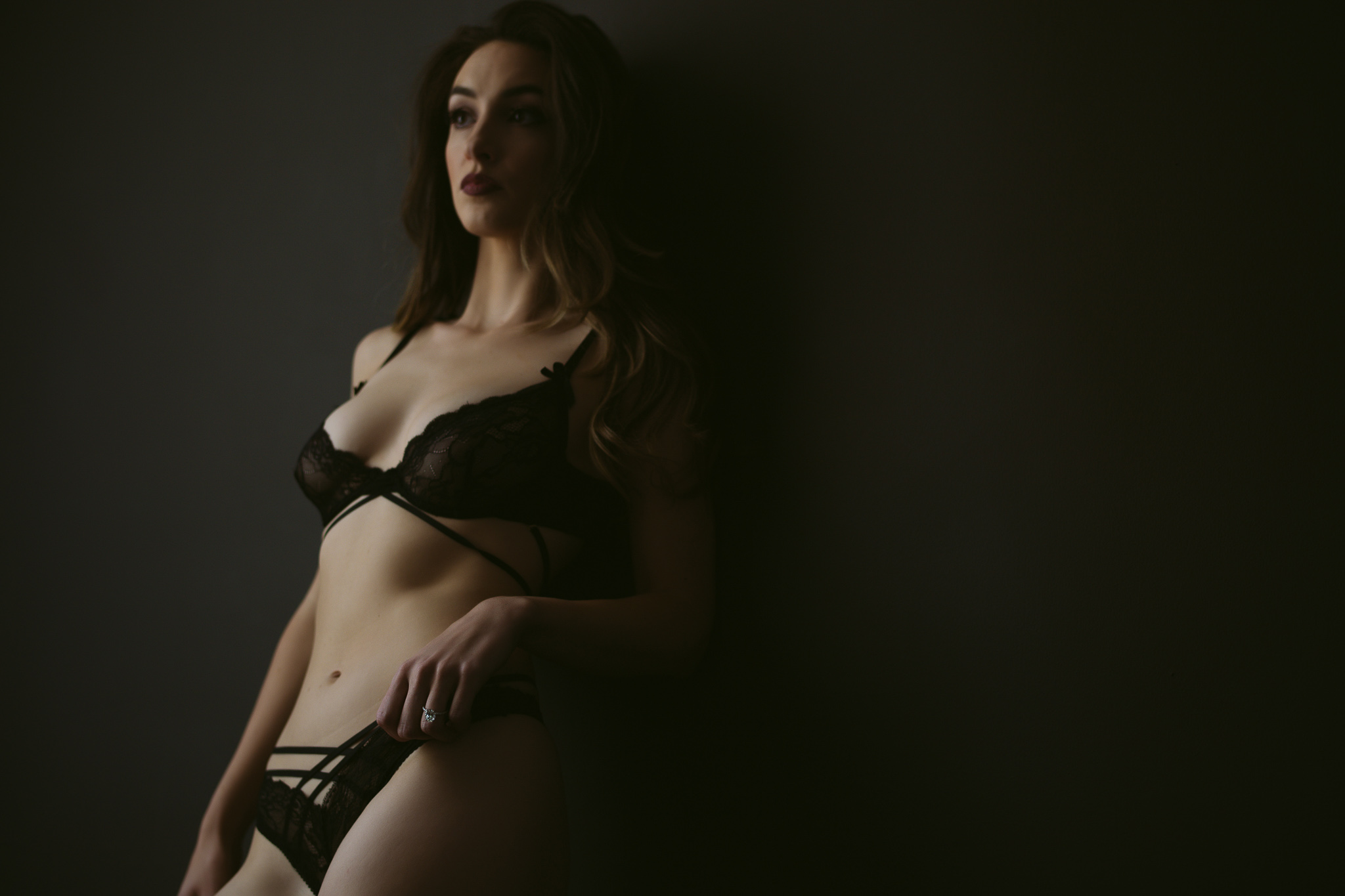 Get The Most Out of Your Boudoir Experience!